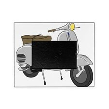 Vespa GS Sketch Picture Frame