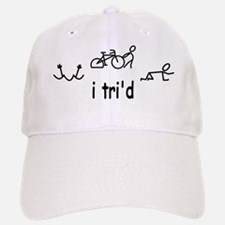 i trid Baseball Hat