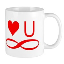 Love you forever Mugs