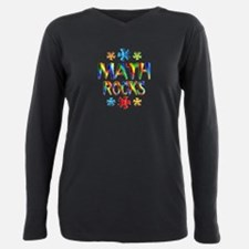 Math Rocks! T-Shirt