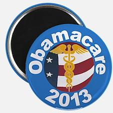Obamacare 2.25 Magnet