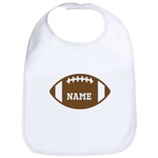 Custom Football Bib