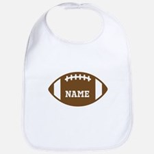 Custom Football Bib