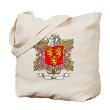 Jones Family Crest 1 Tote Bag