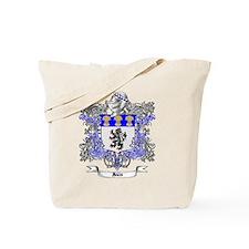 Jones Family Crest 2 Tote Bag