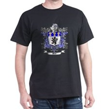 Jones Family Crest 2 T-Shirt
