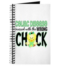 Celiac Disease Messed With Wrong Chick Journal