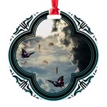 Pennies From Heaven Ornament