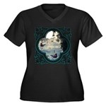 Pennies From Heaven Plus Size T-Shirt