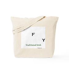 GFY Tote Bag
