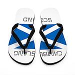 Cambuslang Scotland Flip Flops