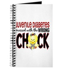 Juvenile Diabetes Messed With Wrong Chick Journal
