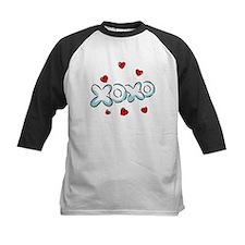 Hugs & Kisses XOXO Tee