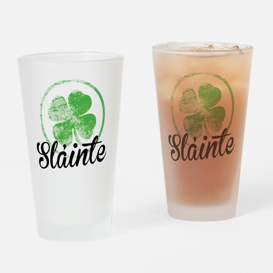 Cute Idea Drinking Glass