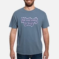 Cute The cool Mens Comfort Colors Shirt