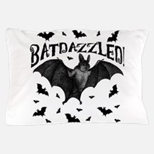 Batdazzled Pillow Case