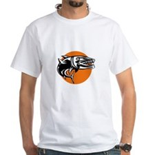 Barracuda Retro T-Shirt