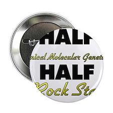 Half Clinical Molecular Geneticist Half Rock Star