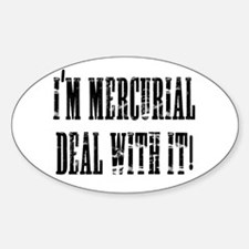 Im Mercurial Deal With It! Decal