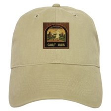 ST. ANDREW'S GOLF CLUB 1 Baseball Baseball Cap
