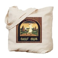ST. ANDREW'S GOLF CLUB 1 Tote Bag