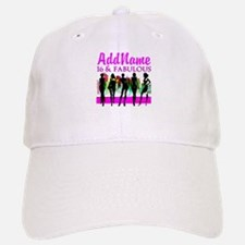 TRENDY 16TH Baseball Baseball Cap