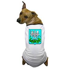 Strzyzow Crest Dog T-Shirt