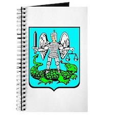 Strzyzow Crest Journal