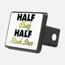 Half Chef Half Rock Star Hitch Cover