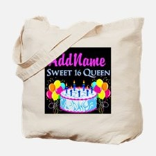 AWESOME 16TH Tote Bag