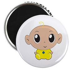 Almost Kosher Cutie Magnets