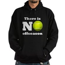 No Tennis Offseason Hoody