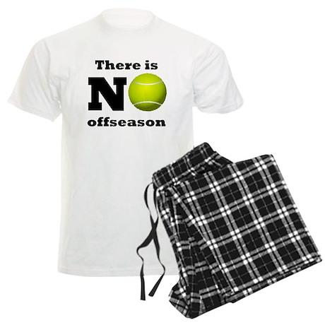 No Tennis Offseason pajamas