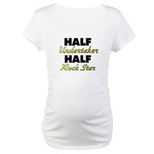 Half Undertaker Half Rock Star Shirt