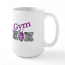 Gym Mom Mugs