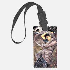 John Waterhouse painting - Borea Luggage Tag