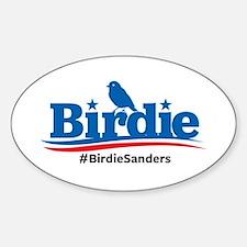 Birdie Sander Decal