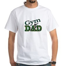 Gym Dad T-Shirt