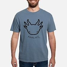 Unique Salamander Mens Comfort Colors Shirt