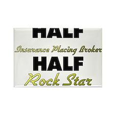 Half Insurance Placing Broker Half Rock Star Magne