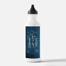 Cute Opener Water Bottle