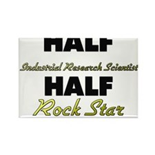 Half Industrial Research Scientist Half Rock Star