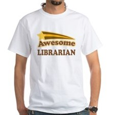 Awesome Librarian Shirt