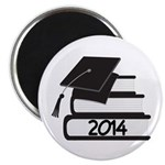 Class of 2014 Gift Magnet
