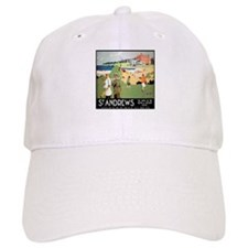 ST. ANDREW'S GOLF CLUB 2 Baseball Baseball Cap