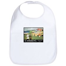 ST. ANDREW'S GOLF CLUB 2 Bib