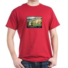 ST. ANDREW'S GOLF CLUB 2 T-Shirt