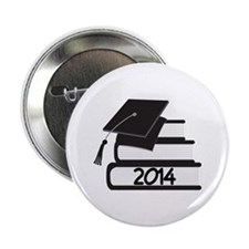 """Class of 2015 Gift 2.25"""" Button"""