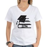 Class of 2015 Gift Women's V-Neck T-Shirt