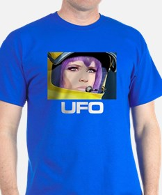 UFO - S.H.A.D.O. Moonbase Girl T-Shirt